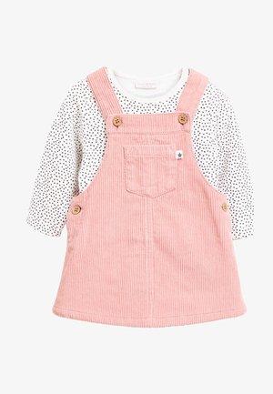 SET - Robe d'été - pink