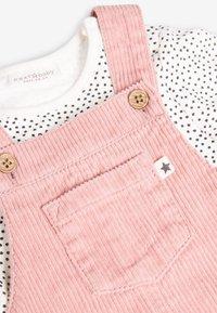 Next - SET - Robe d'été - pink - 2