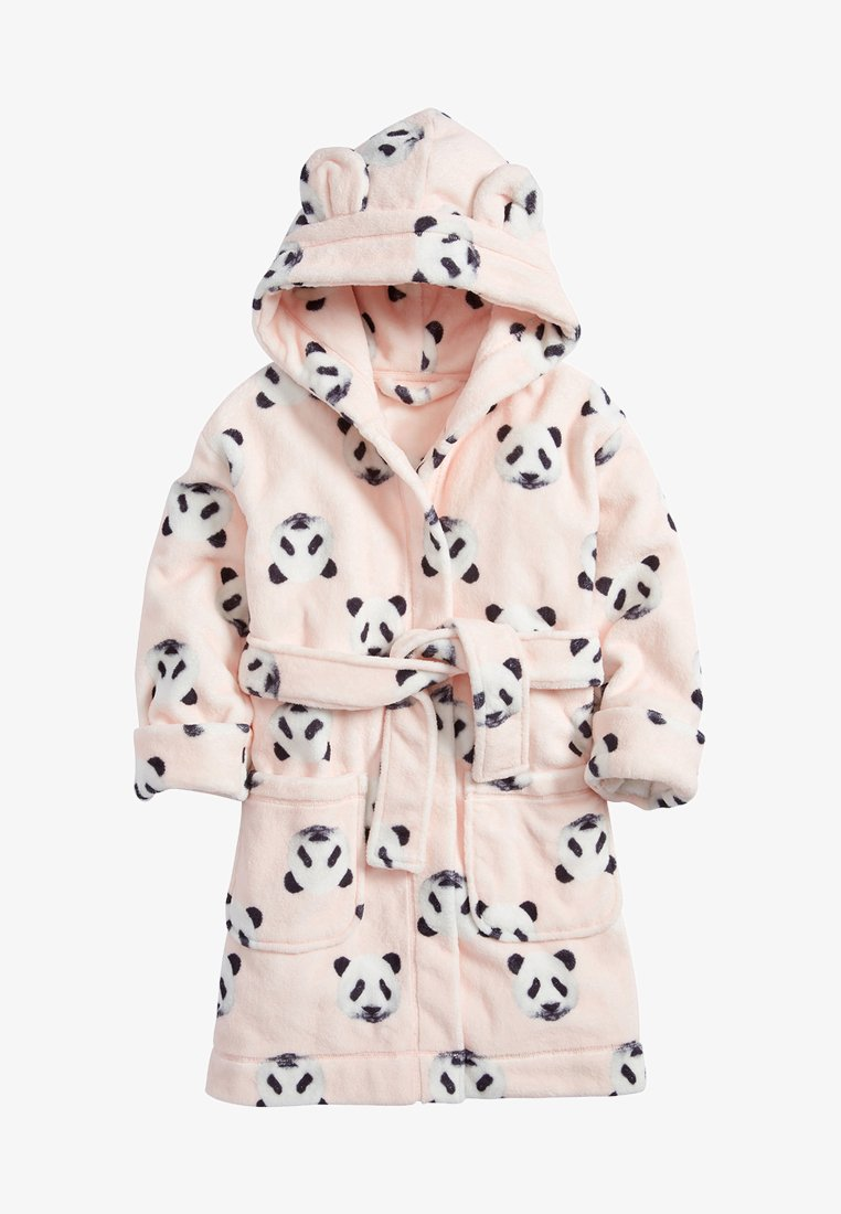 Next - PANDA  - Dressing gown - pink