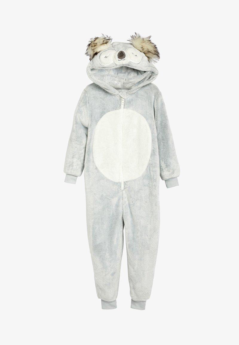 Next - KOALA  - Jumpsuit - grey