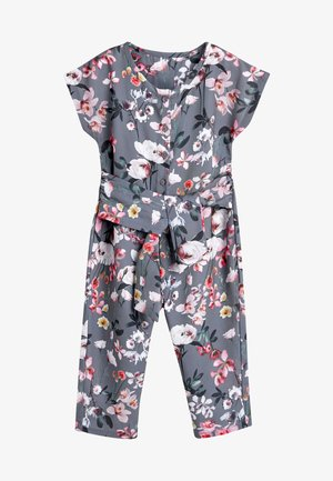 Overall / Jumpsuit /Buksedragter - gray