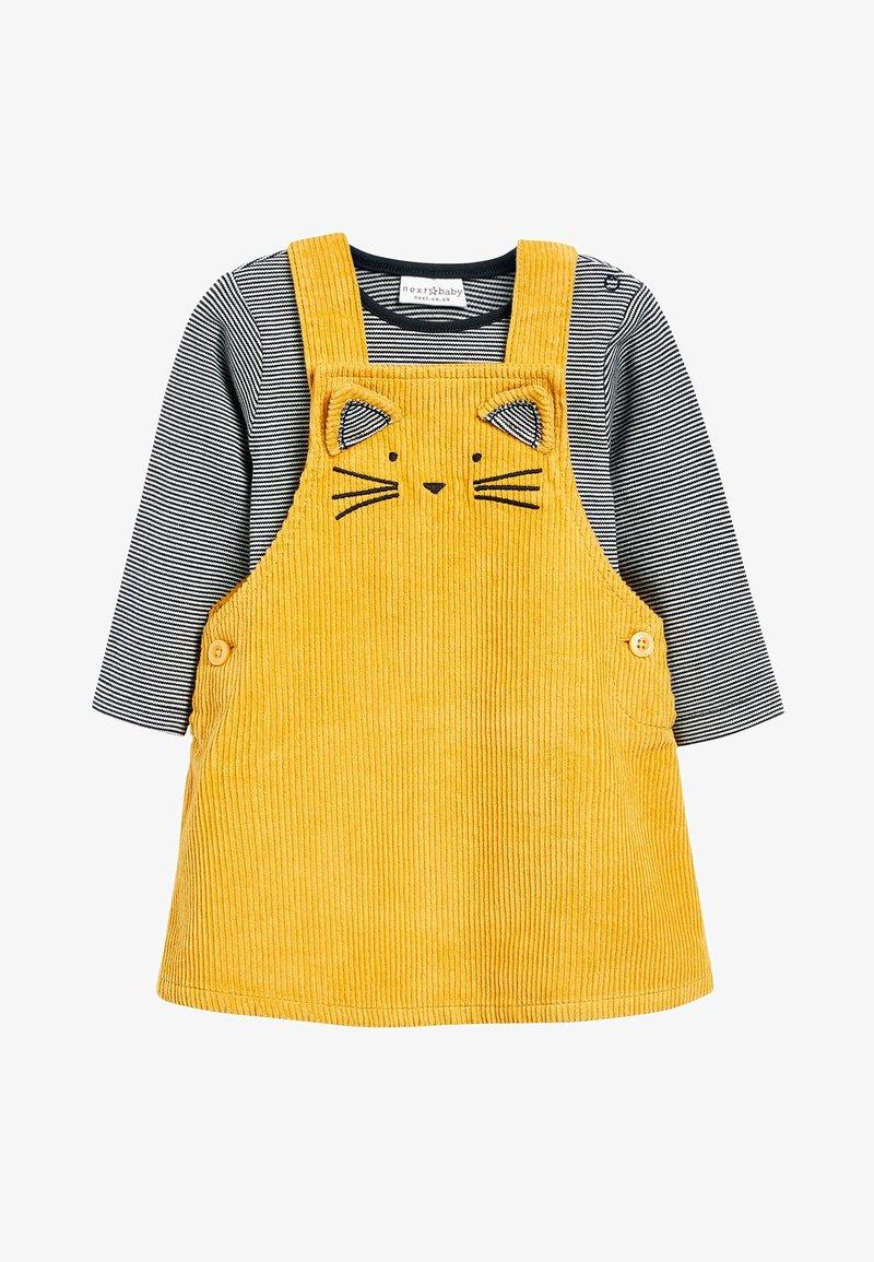Next - Body - yellow