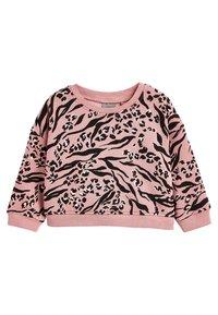 Next - Sweatshirt - pink - 1