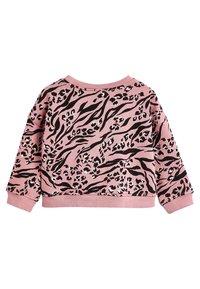 Next - Sweatshirt - pink - 2
