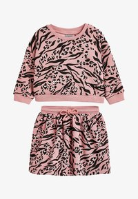 Next - Sweatshirt - pink - 0