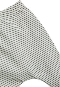 Next - OCHRE GIRAFFE DRESS AND LEGGINGS SET (0MTHS-3YRS) - Legíny - yellow - 6