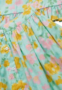 Next - AQUA CO-ORD SET (3-16YRS) - A-line skirt - green