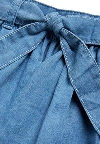 Next - Minijupe - blue - 2
