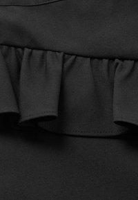 Next - Minijupe - black - 2