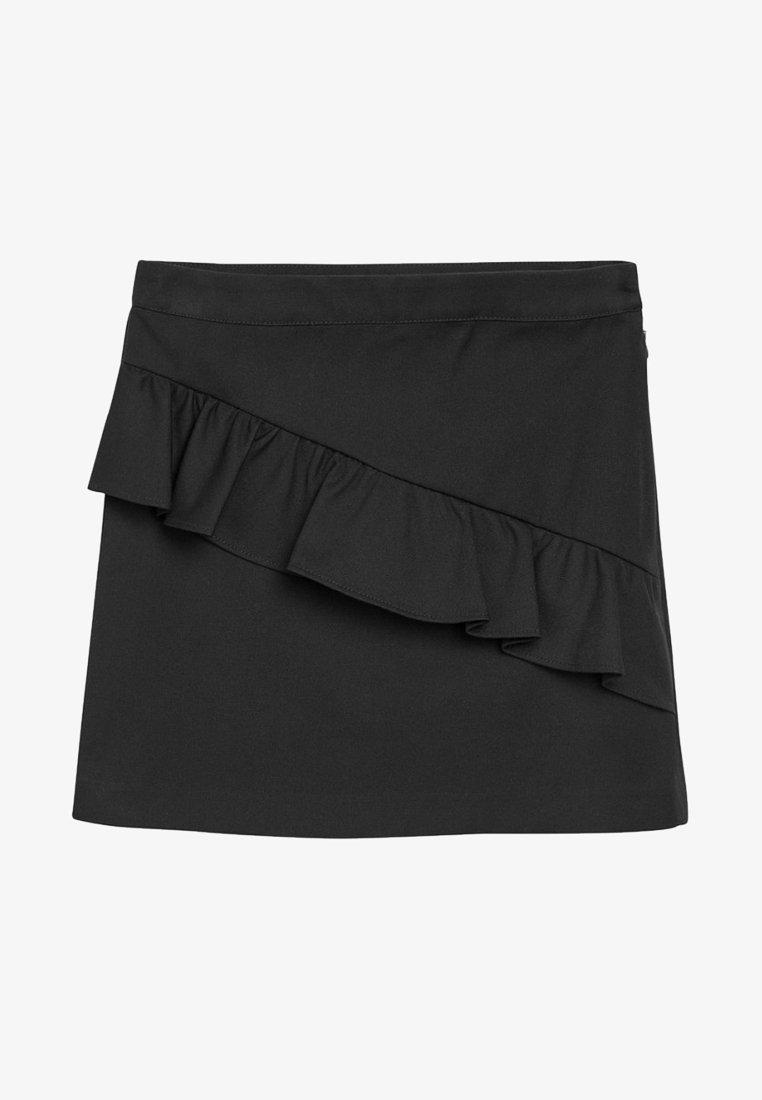 Next - Minijupe - black