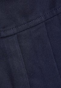 Next - Jupe plissée - blue - 2