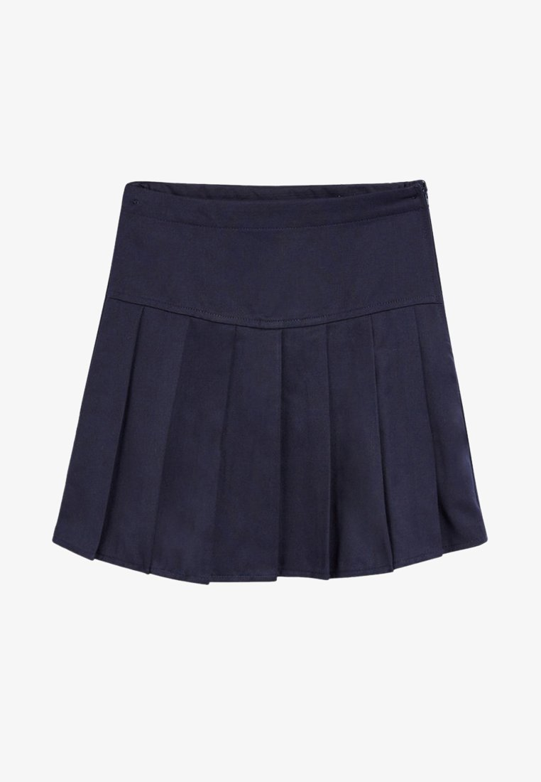 Next - Jupe plissée - blue