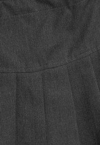 Next - Plisovaná sukně - grey - 2