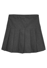 Next - Plisovaná sukně - grey - 1
