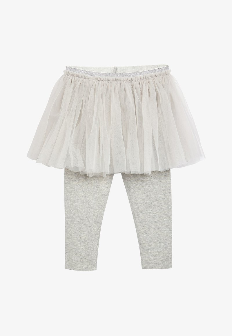 Next - TUTU  - Leggings - grey