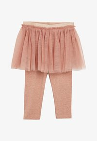 Next - TUTU  - Leggings - Trousers - pink - 1
