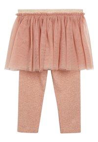 Next - TUTU  - Leggings - Trousers - pink - 0