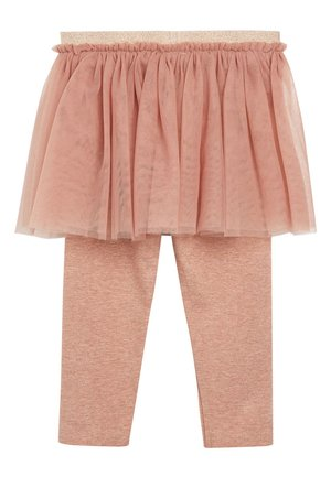 TUTU  - Leggings - Trousers - pink