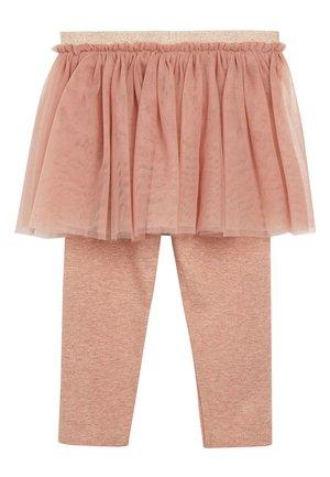 TUTU  - Leggings - Trousers - pink