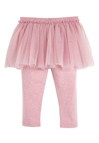 Next - TUTU  - Leggings - mottled pink - 1