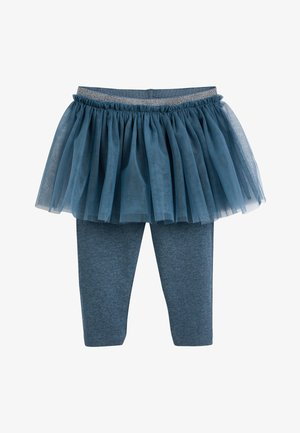 TUTU  - Leggings - Trousers - blue
