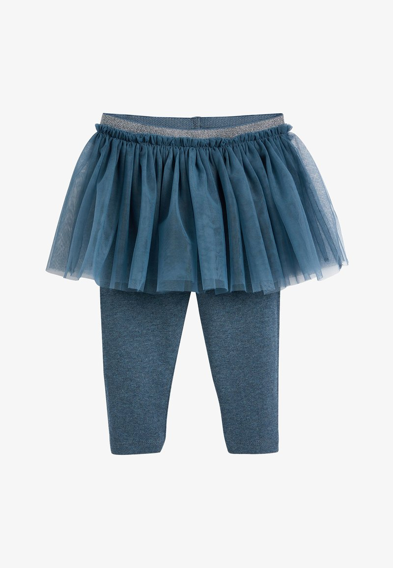 Next - TUTU  - Legging - blue