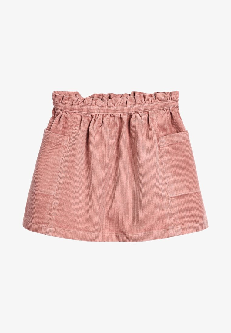 Next - Veckad kjol - pink