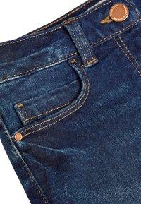 Next - Denim skirt - blue - 2