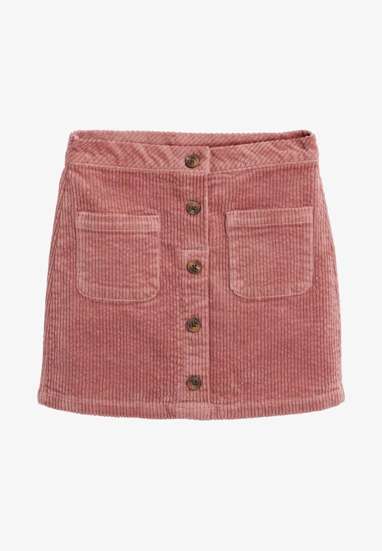 Next - Mini skirt - pink