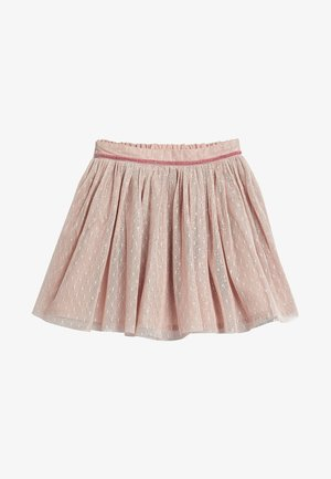 TUTU  - Pleated skirt - pink