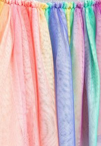 Next - MULTI RAINBOW TUTU (3MTHS-8YRS) - A-line skirt - pink - 2