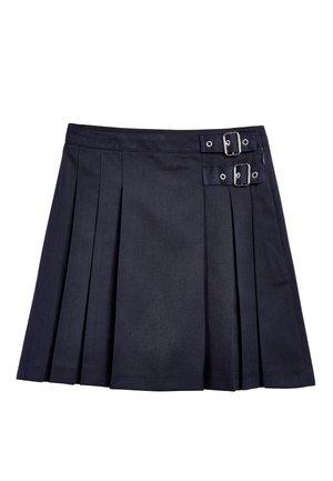 NAVY KILT (3-16YRS) - Áčková sukně - blue