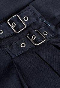 Next - NAVY KILT (3-16YRS) - Áčková sukně - blue - 2