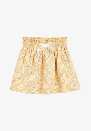 FLORAL 2 PACK SKIRTS (3MTHS-7YRS) - A-lijn rok - green