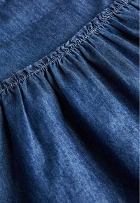 Next - Spijkerjurk - dark blue - 2