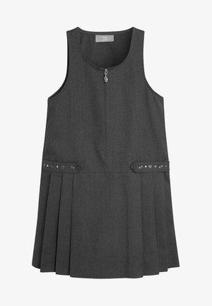 Denní šaty - grey