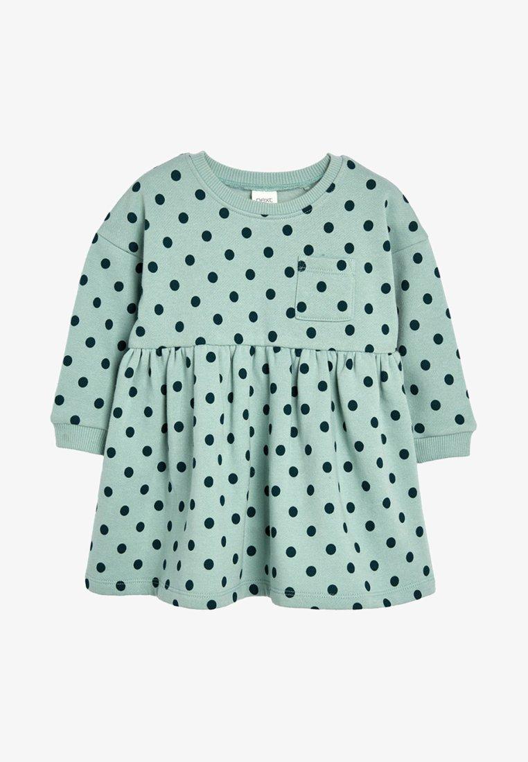 Next - Robe d'été - green