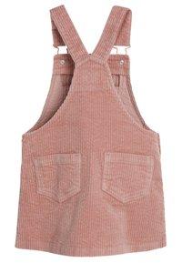 Next - PINAFORE - Korte jurk - pink - 1