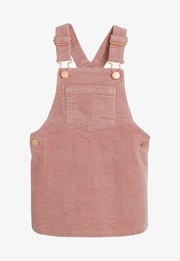 Next - PINAFORE - Korte jurk - pink