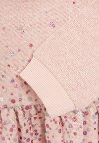 Next - Korte jurk - pink - 2