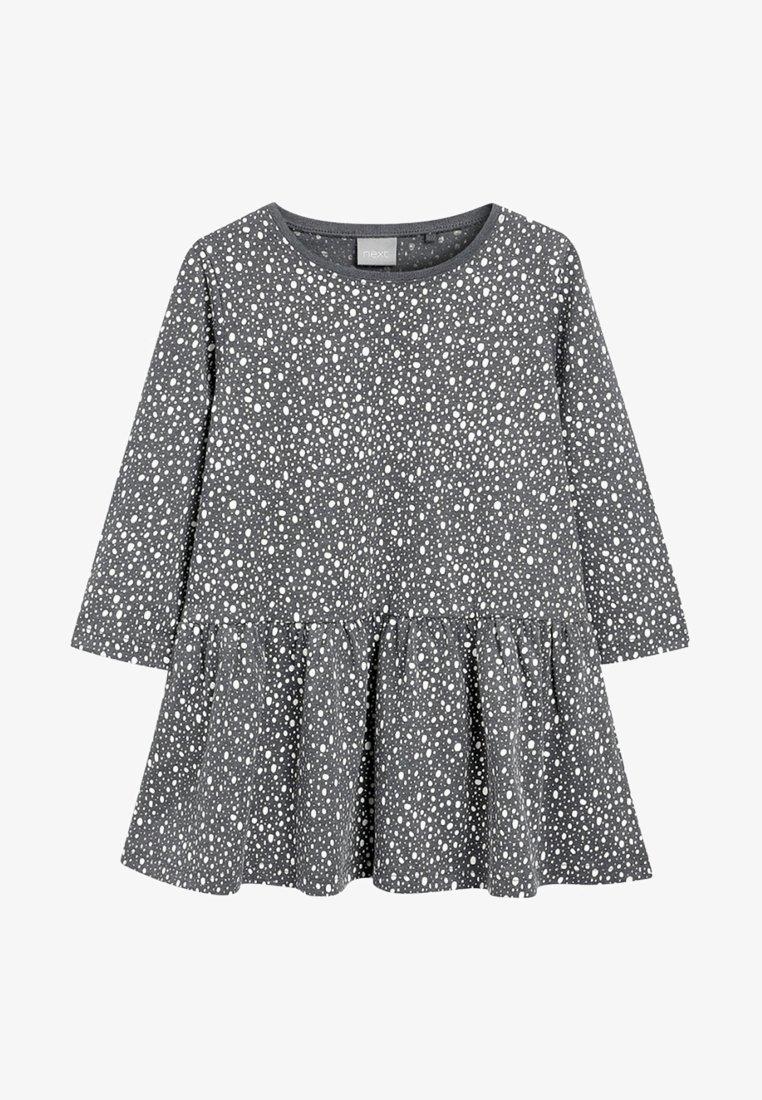 Next - Day dress - gray