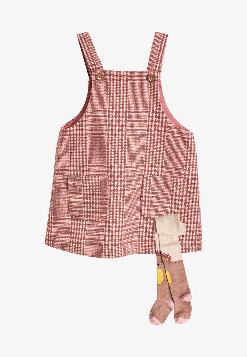 Next - Korte jurk - pink