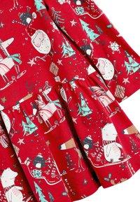 Next - CHRISTMAS  - Korte jurk - red - 2