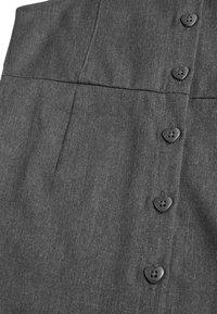 Next - Denní šaty - gray - 2