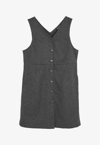 Next - Denní šaty - gray - 0