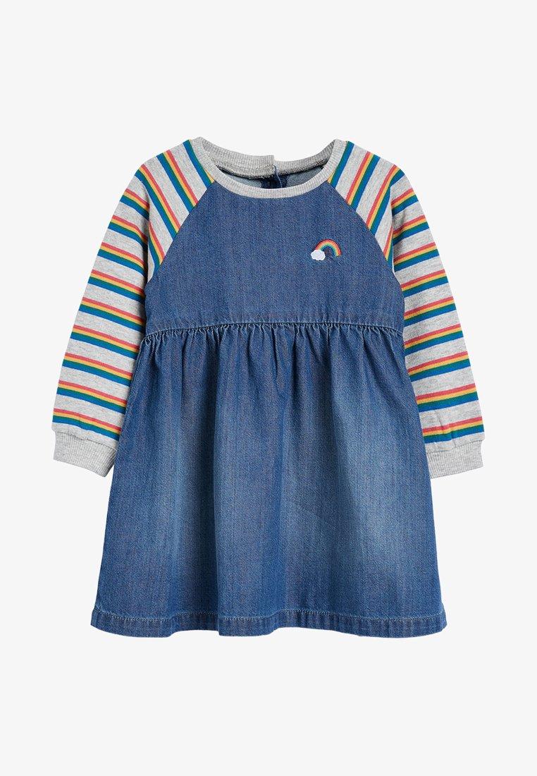 Next - Day dress - blue