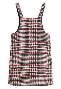 Next - Korte jurk - red - 1