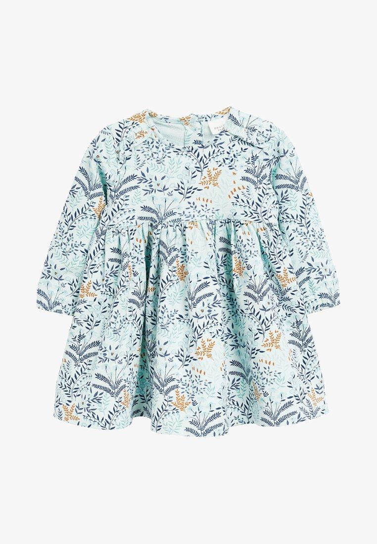 Next - Vestido ligero - off-white