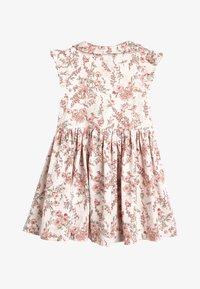 Next - Shirt dress - pink - 1