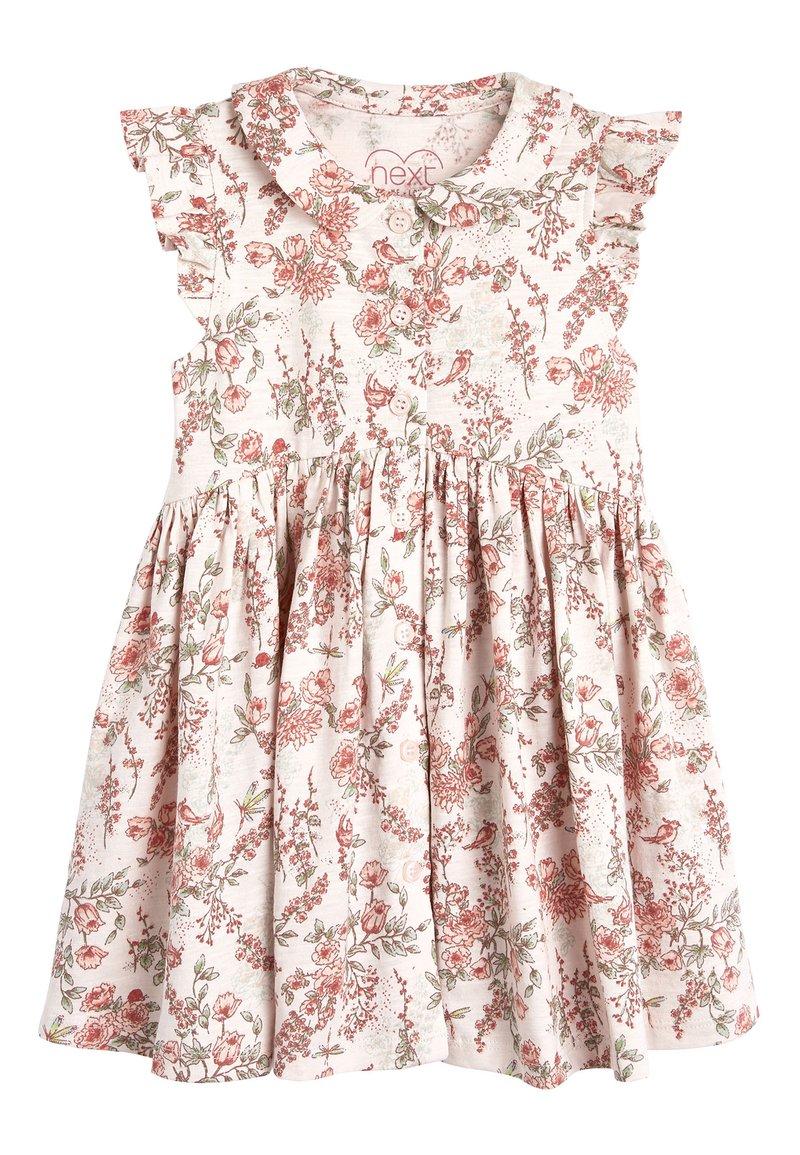 Next - Shirt dress - pink
